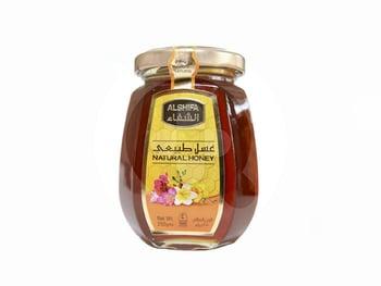Madu Alshifa Natural Jar 250 g harga terbaik 72160