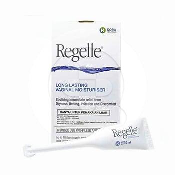Regelle Vaginal Moisturiser  harga terbaik