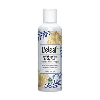 Beleaf Brightening Body Bath 250 ml harga terbaik