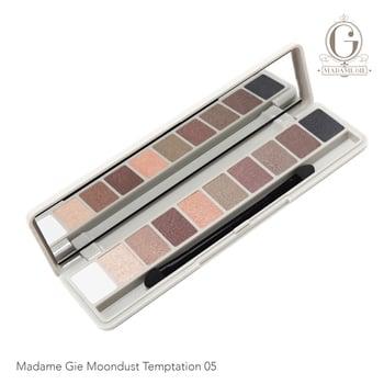 Madame Gie Eyeshadow Moondust Temptation 05 harga terbaik 24000