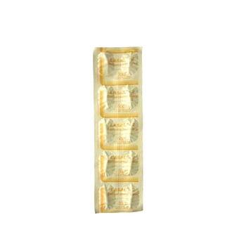 Lasal Kapsul adalah obat untuk penyempitan saluran pernapasan (bronkospasme).