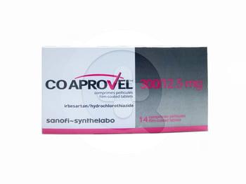 Coaprovel Tablet 300/12.5 mg  harga terbaik