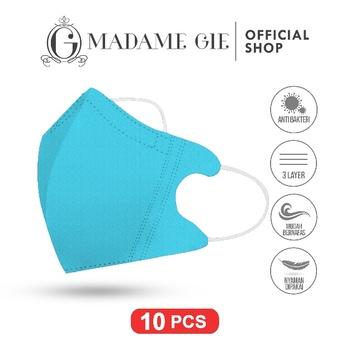 Madame Gie Protect You Duckbill Face Mask  harga terbaik 35000