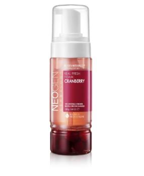 Neogen Real Fresh Foam Cranberry harga terbaik 269000