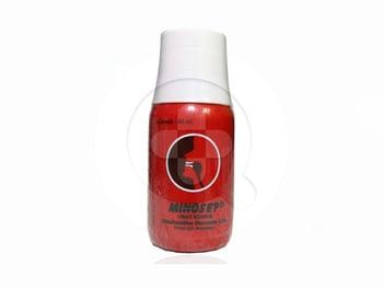 Minosep Obat Kumur 60 ml - Merah harga terbaik 21218