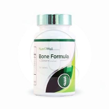 Nutriwell Bone Formula  harga terbaik