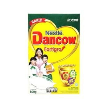 Dancow Fortigo Instant 800 g harga terbaik