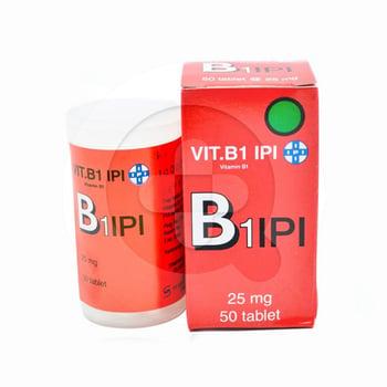 IPI Vitamin B1 Tablet  harga terbaik 4852