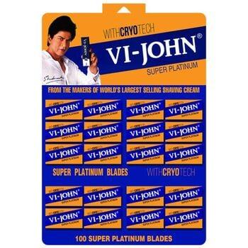 Vi John Super Platinum Coated Blades  harga terbaik 67300