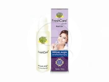 FreshCare Lavender Roll On 10 ml harga terbaik