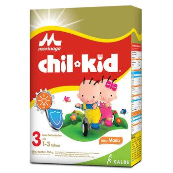Morinaga Chil Kid Gold Honey 200 g harga terbaik 38500