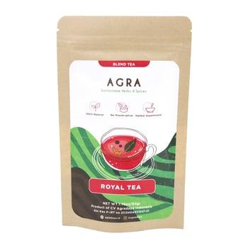 Agradaya - Royal Tea 50 g harga terbaik