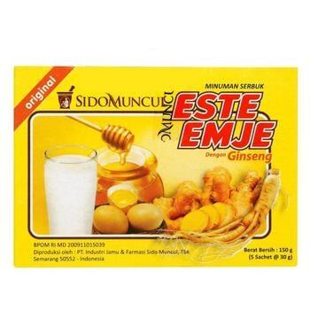Sido Muncul Este-Emje Plus Ginseng  harga terbaik 12744