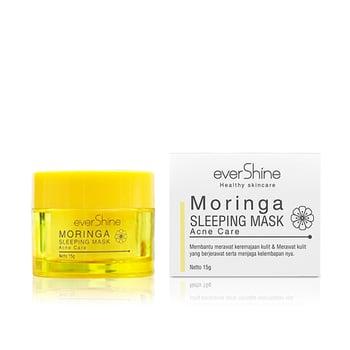 Evershine Acne Care Sleeping Mask  harga terbaik