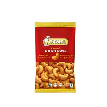 Camel Roasted Cashew 40 g harga terbaik 31000