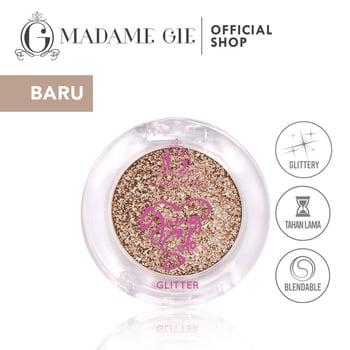 Madame Gie Going Solo Glittery Pressed Eyeshadow 07 - Idol harga terbaik 16000