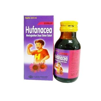 Hufanacea Sirup 60 ml harga terbaik