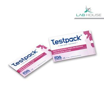 Testpack Strip - 1 Pcs harga terbaik