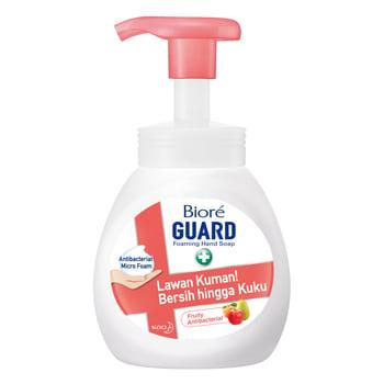 BIORE Hand Soap Fruity Antibacterial 250 mL harga terbaik 27300