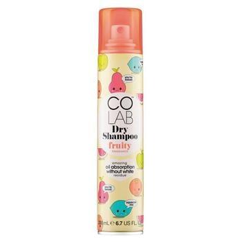 COLAB Dry Shampoo Fruity 200 ml harga terbaik 149500