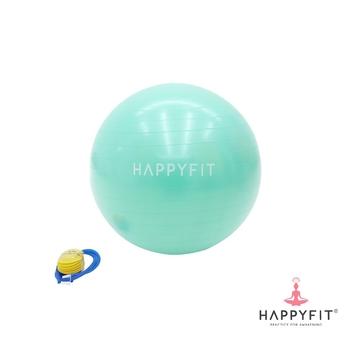 Happyfit Yoga Anti Burst Gym Ball 55 cm - Tosca harga terbaik 155000