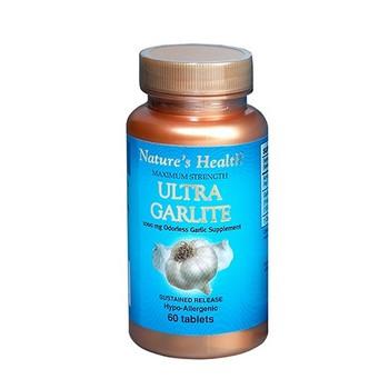 Nature's Health Ultra Garlite  harga terbaik