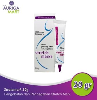 Stratamark Stretch Mark Gel 20 g harga terbaik 649900
