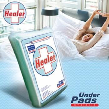 Healer Underpad / Perlak Sekali Pakai  harga terbaik 31000