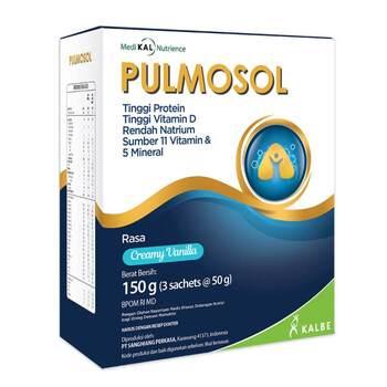 Pulmosol 150 g harga terbaik 62000