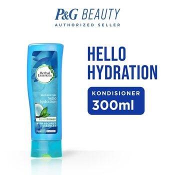 Herbal Essences Conditioner Hello Hydration 300 ml harga terbaik 34900