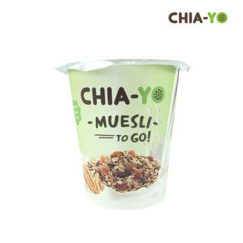 Chia-Yo Muesli To Go harga terbaik 18000