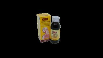 OBH Nutra Sirup 100 ml