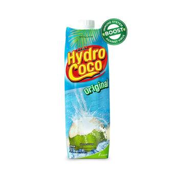 Hydro Coco 1 Liter harga terbaik 22500