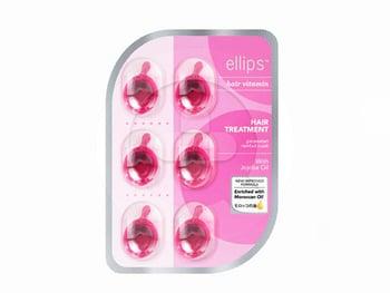 Ellips Hair Vitamin Hair Treatment Kapsul  harga terbaik 10408