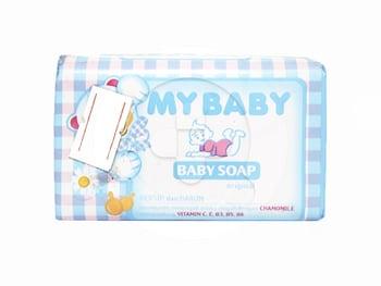 My Baby Soap Original 70 g harga terbaik 3290