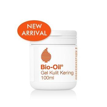 Bio Oil Gel