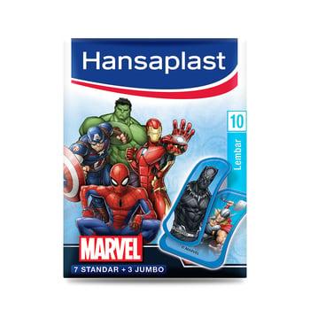 Hansaplast Marvel Avengers 10's harga terbaik 9100