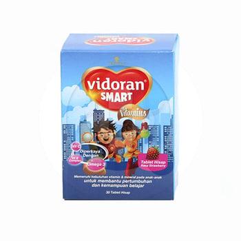 Vidoran Smart Plus Syrup 60 mL harga terbaik 9017