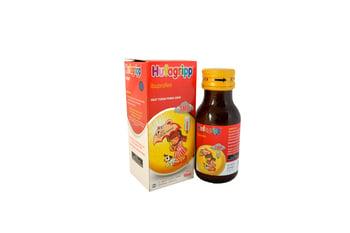 Hufagripp TMP adalah obat untuk meringankan nyeri ringan sampai sedang dan menurunkan demam.