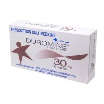 Dumorine kapsul adalah obat untuk menurunkan berat badan pada pasien obesitas.