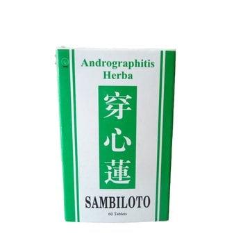 Andrographitis Sambiloto Herba Citra Deli Tablet  harga terbaik