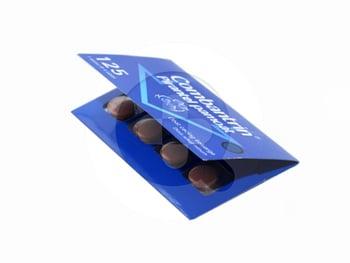 Combantrin Tablet 125 mg  harga terbaik 8206