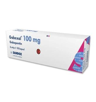 Gabexal kapsul adalah obat yang digunakan untuk mengatasi masalah kejang pada pasien epilepsi.