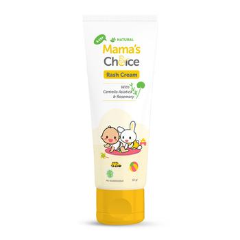 Mama's Choice Baby Rash Cream 50 g harga terbaik