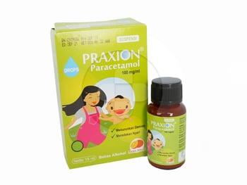 Praxion Drop 15 mL harga terbaik 22218