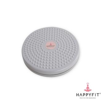 Happyfit Healthy Figure Trimmer / Twister - Grey harga terbaik 100000