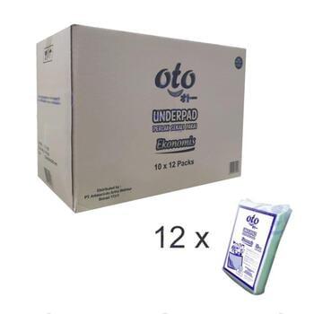 OTO Underpad / Perlak Sekali Pakai  harga terbaik 360000