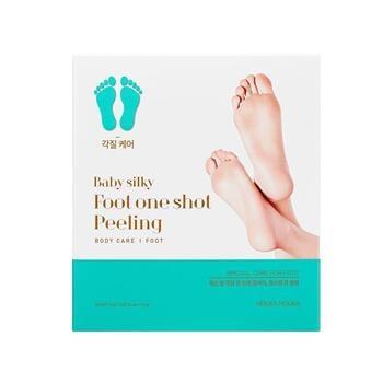 Holika Holika Baby Silky Foot One Shot Peeling harga terbaik 154000