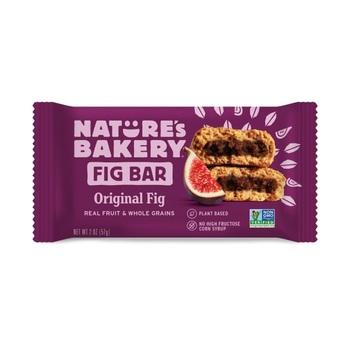 Nature's Bakery Fig Bar Original 57 g harga terbaik 19900