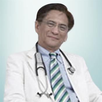 Dr. Sidartawan Soegondo, Sp.Pd Kemd, Finasim, Face